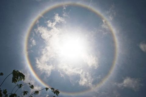 Ds Max Halo Ring