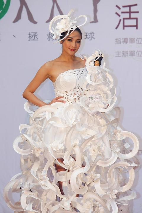 Wedding Dresses Made From Recycled Materials - Wedding Dresses ...