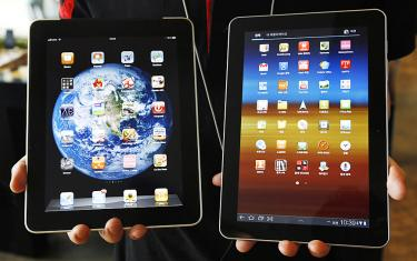 Court lifts Samsung phone ban, keeps tablets on hold ...