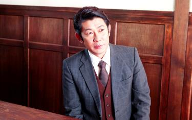 Masatoshi Nagase Movie Mystery Train star coaches Kano Taipei Times