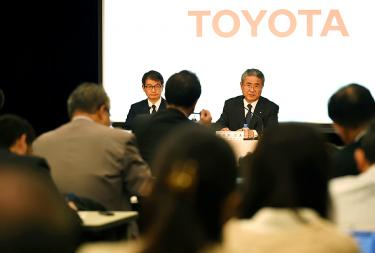 """japanese management techniques at toyota In accordance with our fundamental policy of """"creating people capable of autonomously maintaining occupational safety and health,"""" toyota industries strives to tibp training programs are also provided at subsidiaries outside japan in our efforts to raise the level of management skills throughout the toyota industries."""