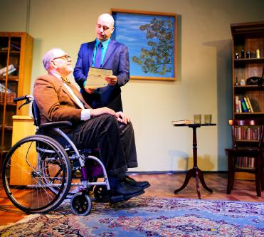 tuesdays with morrie play pdf