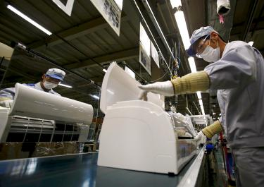 daikin industries shiga factory Dci will be the third production base after shiga plant in kusatsu city, shiga  prefecture, japan and daikin industries (thailand), ltd (dit),.