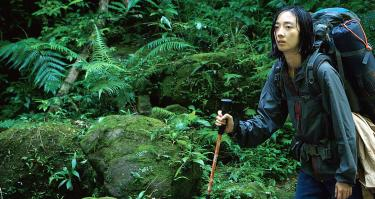 Movie review: Foret Debussy - Taipei Times
