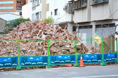 Changhua pushes preservation efforts