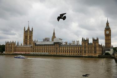 British lawmakers hit by cyberattack