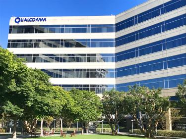 Qualcomm fined NT$23.4bn by FTC
