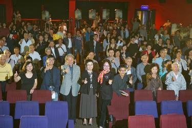 Touring film festival marks end of martial law