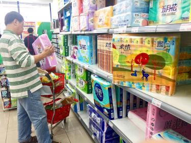 FTC to probe tissue paper price increases