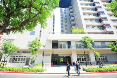 Applications open for Taipei public housing units