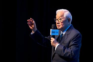 Innovation driver for IC growth: Chang - Taipei Times