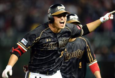 Monkeys crowned CPBL Taiwan Series champions