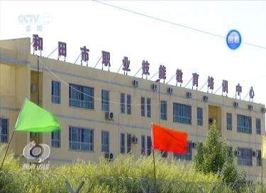 Chinese diplomats to face grilling on Xinjiang camps