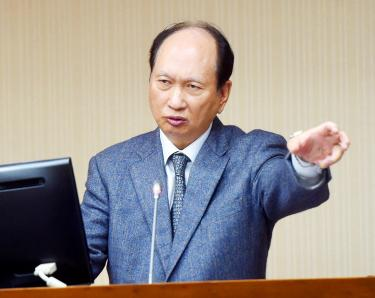 HUAWEI WOES: Minister vows removal of tech