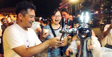 HPA warns over alcohol, especially binge drinking