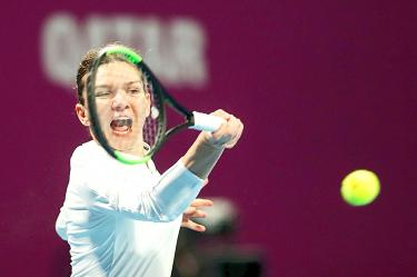 Chan sisters keep on rolling to final