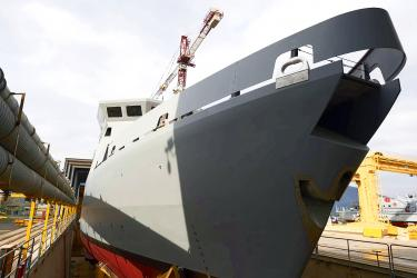 Agencies censured over minesweeper scandal