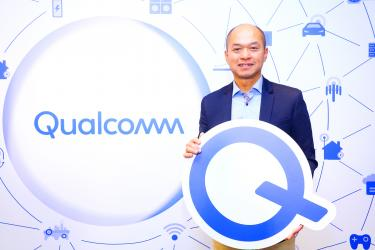 Qualcomm hiring more engineers for its labs in Taiwan