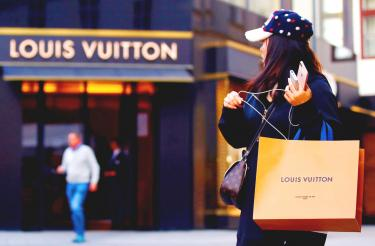LVMH sales beat estimates