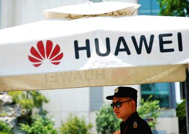 Huawei urged to reveal action plan