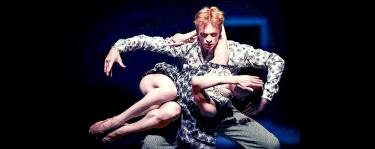 Fantasy and realism through the prism of dance