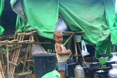 UN review faults 'systemic failure' with Myanmar