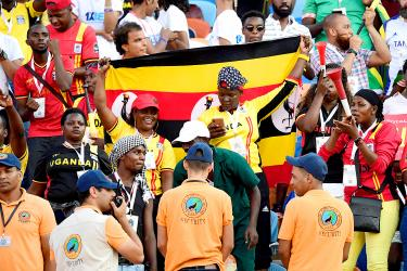 Underdogs have big day at Africa Cup of Nations