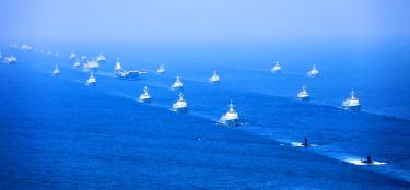 US concerned over China 'interference' in South China Sea