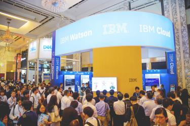 IBM fired 100,000 older workers, lawsuit says - Taipei Times