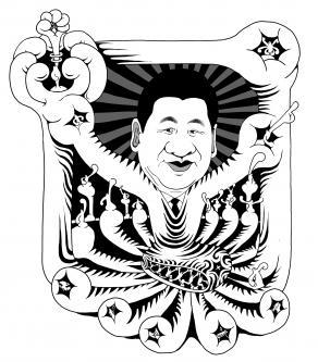 COVID-19 and the worldview of Xi Jinping