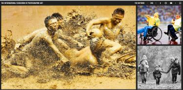 Taipei photography society wins top prize at World Cup