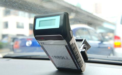 Mandatory use of OBU devices for tolls is questioned - Taipei Times