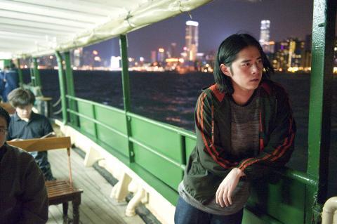Movie Review Contagion Taipei Times
