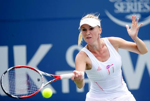 Radwanska moves on from body issue criticism
