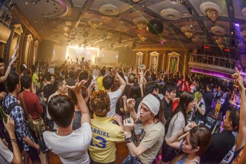 The Vinyl Word Taipei Times