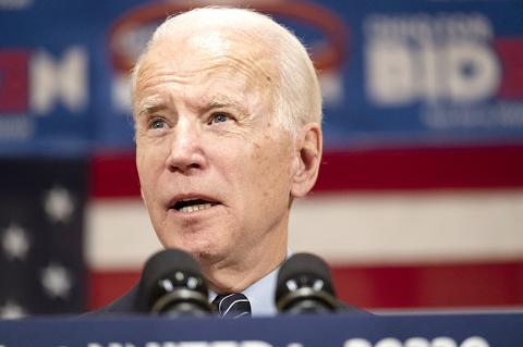 Biden, Sanders To Deliver Coronavirus Remarks Amid Deepening Crisis