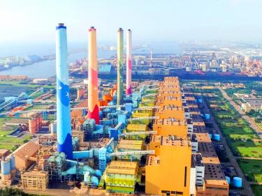 Taichung coal rules invalid: EY