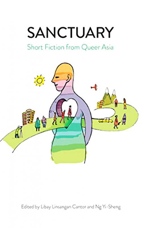 Book review: SANCTUARY: Short Fiction from Queer Asia