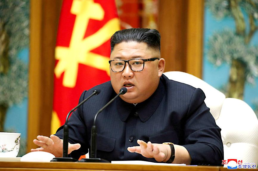 Satellite imagery sparks more health speculation on North Korean leader Kim Jong