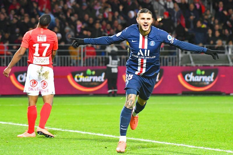 PSG awarded title in virus-hit Ligue 1