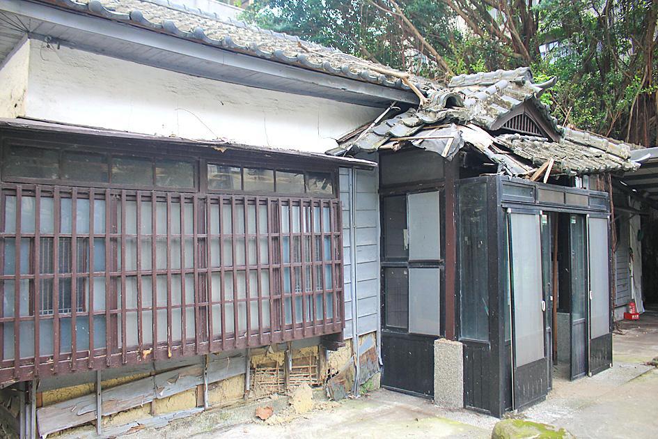 NTU to preserve famed calligrapher's home