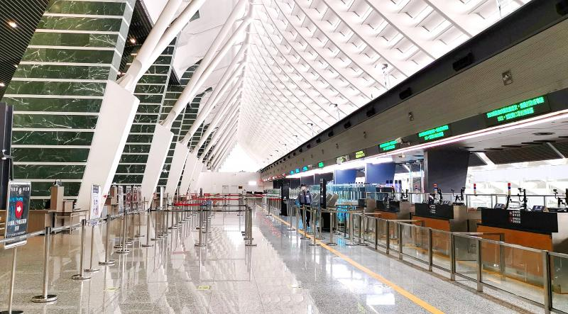 Overseas companies keen to bid for airport project