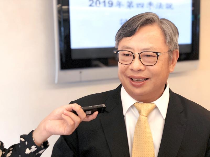 SinoPac expects 12.5-point cut in benchmark rate