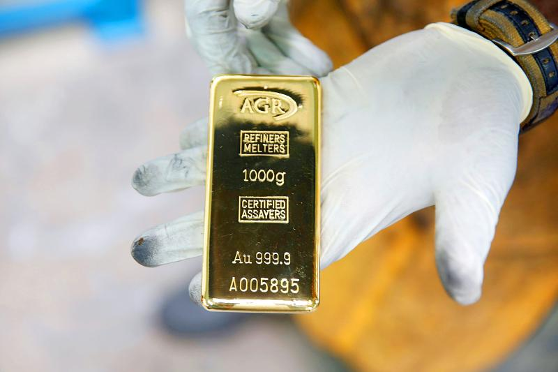Banks move gold trading from New York to London 1