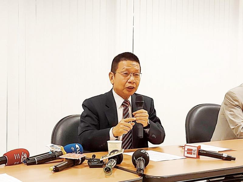 Protection center to file Tatung suit