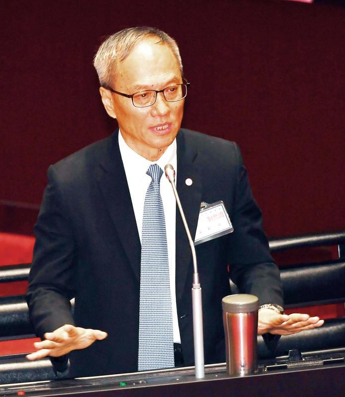 Nominee Wu questioned on 'consensus'