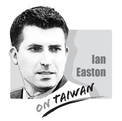 taipeitimes.com: Ian Easton on Taiwan: Stopping war with China before it starts