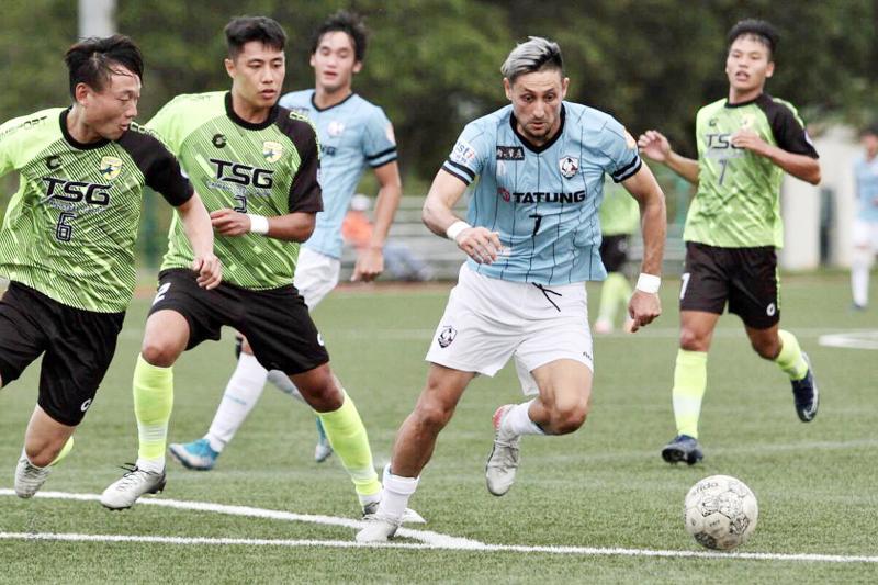 Two Teams Join Taipower Fc At No 1 Taipei Times Приєднайтесь до facebook, щоб спілкуватися з boris chen та іншими, кого ви можете знати. two teams join taipower fc at no 1