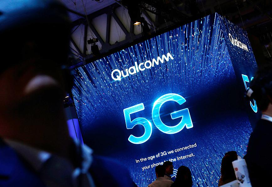 Appeals court tosses antitrust ruling against Qualcomm