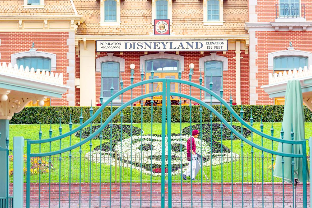 Disney plans to lay off 28,000 from theme parks